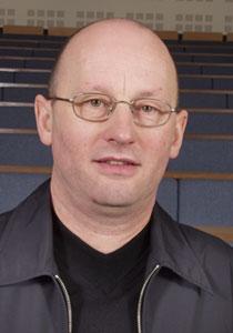 Stephen Scrivener